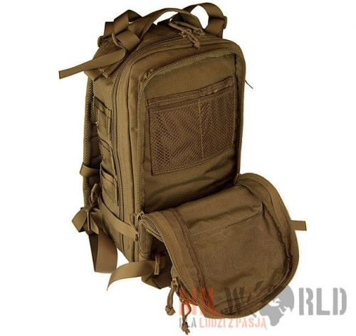 Pro-Force Plecak Tactical Reaper 25L Coyote
