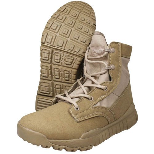 Viper Buty Taktyczne Tactical Sneaker Boot Coyote