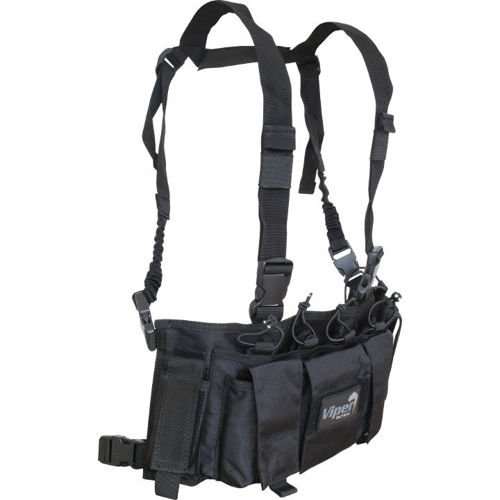 Viper Panel Piersiowy Chest Rig Special Ops Czarny