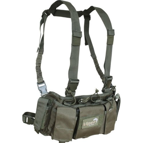 Viper Panel Piersiowy Chest Rig Special Ops Oliv