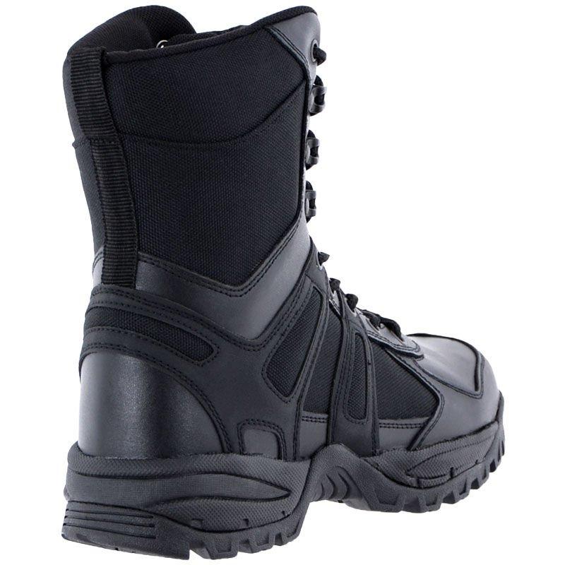 f4055bb2e Mil-Tec Tactical Boots Combat II Generation Black