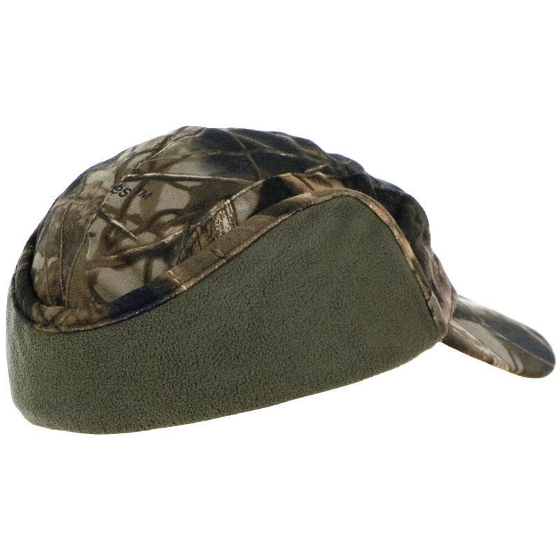 ... Mil-Tec Hunting Hat with Ear Flaps ForestCamo 47f808cf5dab
