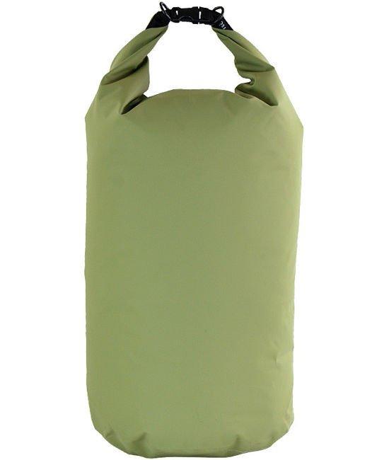Mil-Tec 30L Wasserdicht Transportsack DRY BAG SACK Camping Kanu Angeln Oliv OD