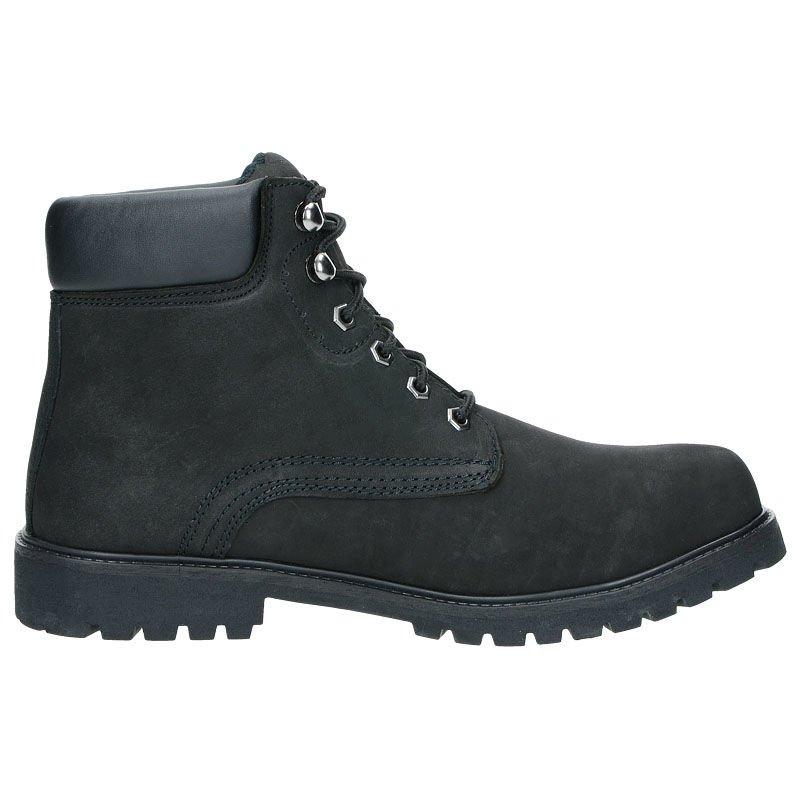 ... Brandit Kenyon Trekking Boots Black ... ec3300fe98