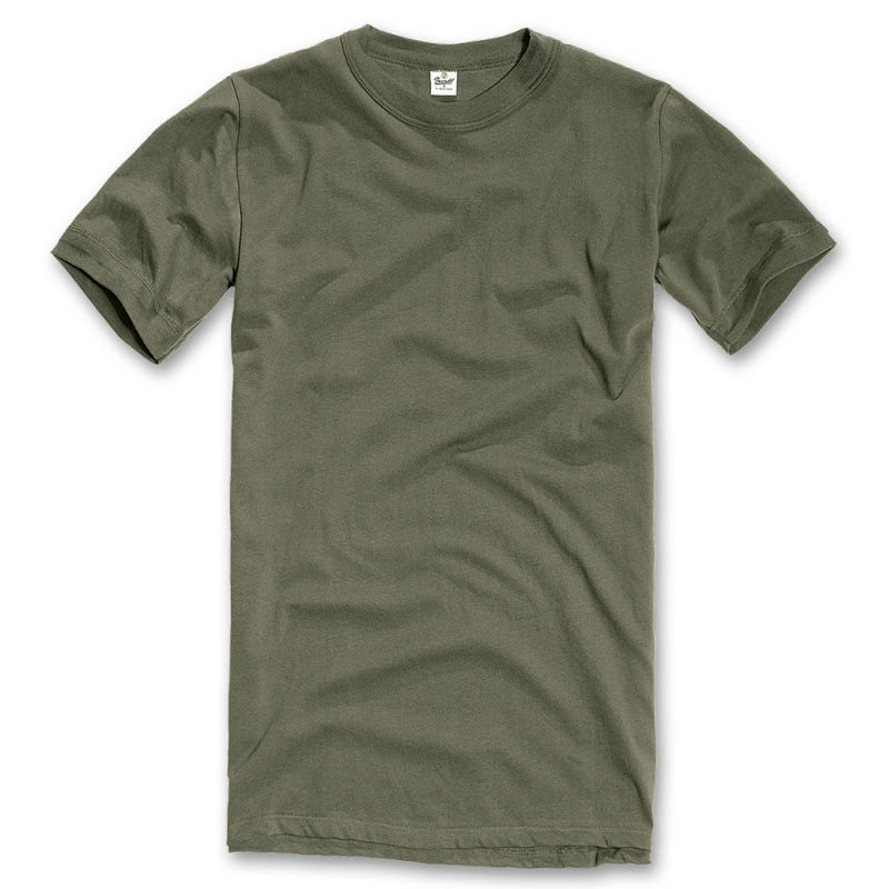 cdbd9490bcc82c Brandit 4017 Bundeswehr Militär Shirt BW Unterhemd Original Army T ...