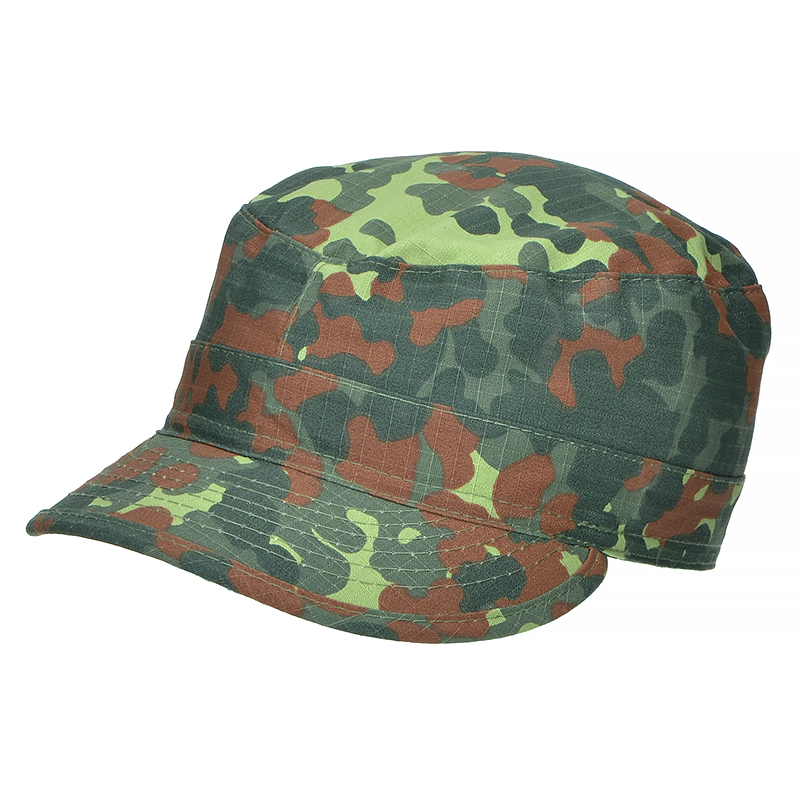 Metro MFH Mens US Army Style BDU Ripstop Field Cap Urban Camo