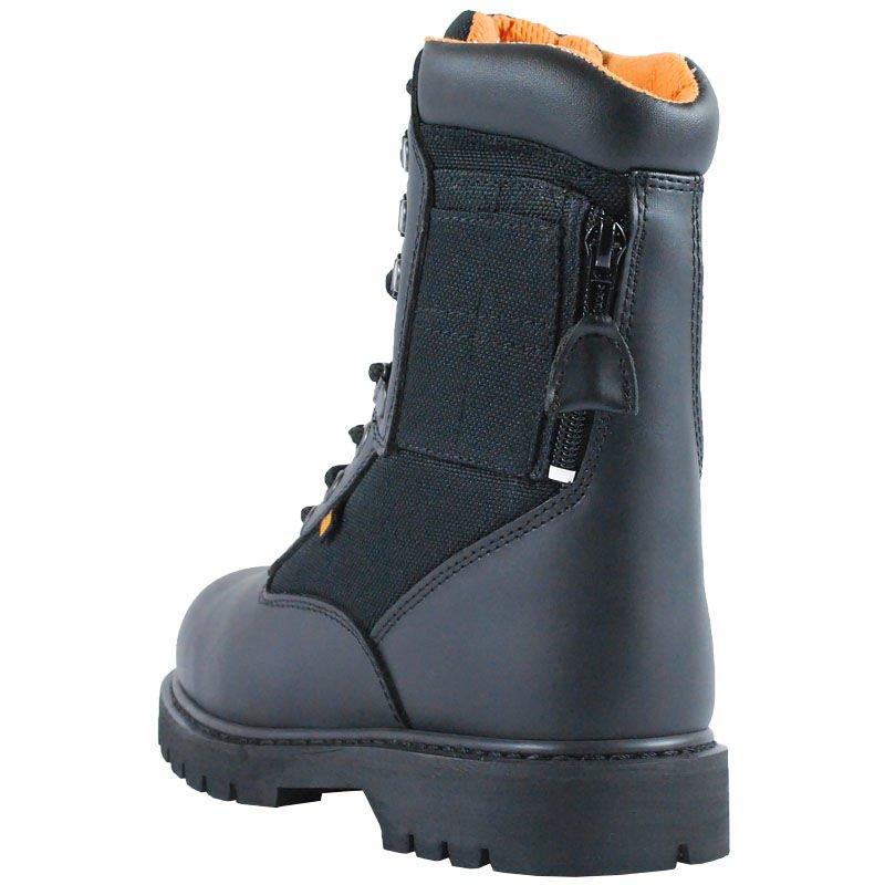 b69d407eb Mil-Tec Tactical MA1 Boots Black