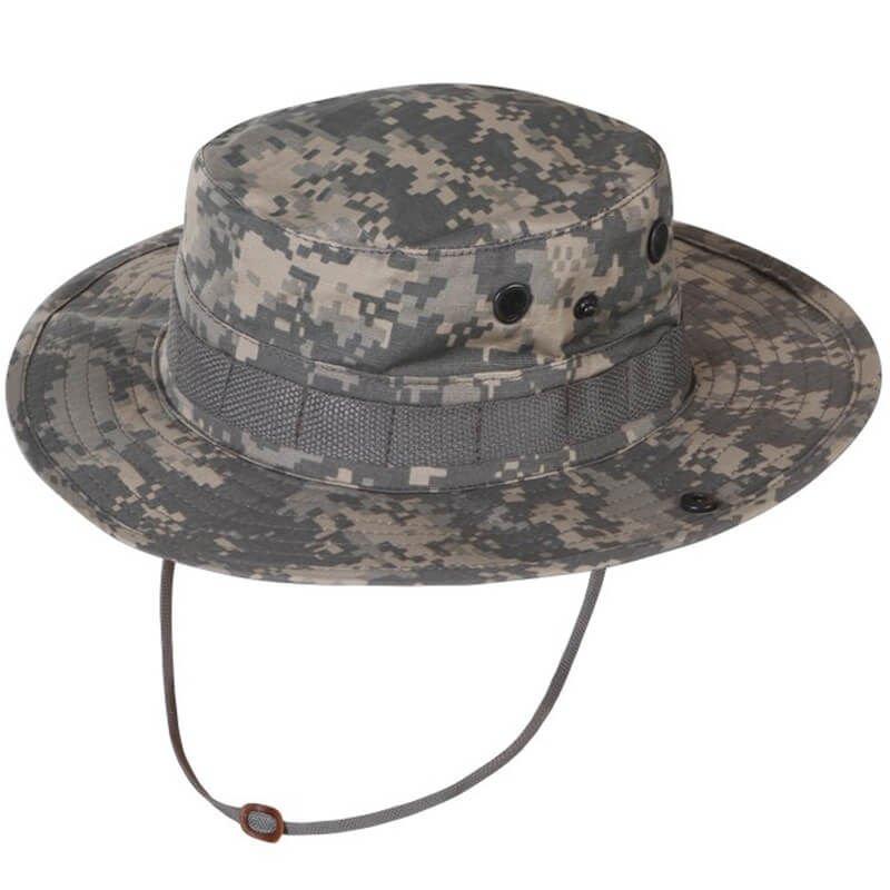 Texar Hat Rip-Stop Jungle UCP  2ad0cbe992aa