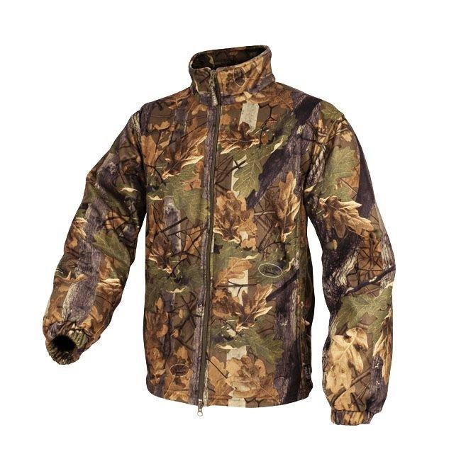 JACK Pyke Hunter Caccia Inglese Oak mimetico Camicia