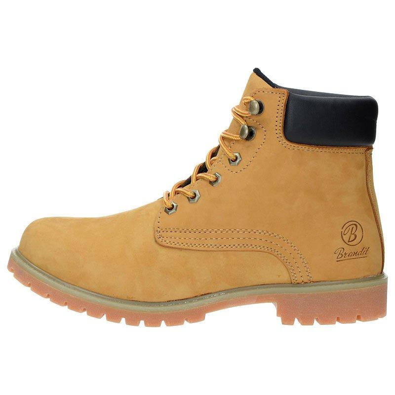 Brandit Kenyon Trekking Boots Camel  06ea6d742a