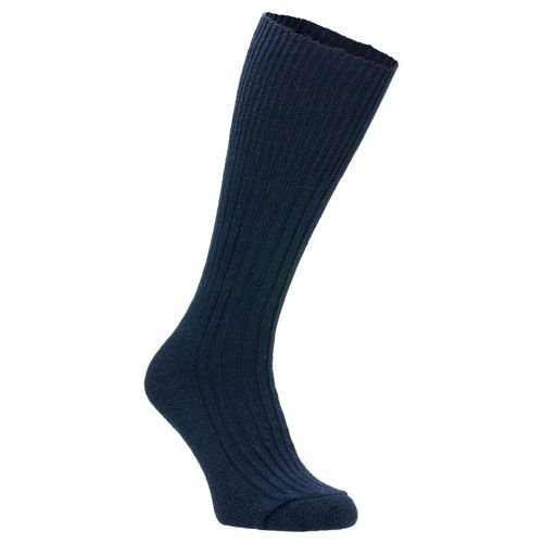 Highlander Military Socks Cadet Navy