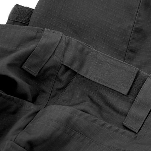 MFH Combat Pants Mission Black