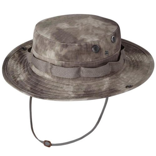 Texar Hat Rip-Stop Jungle Mud-Cam
