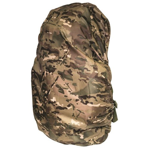 Highlander Rucksack Cover 20-30L Multicam
