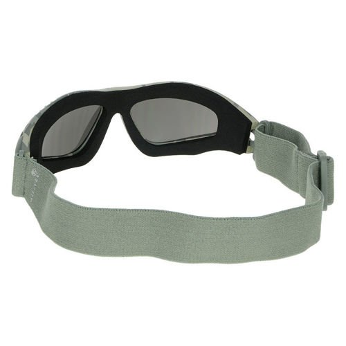 Mil-Tec Protective Goggle Commando Air Pro Tinted UCP (At-Digital)