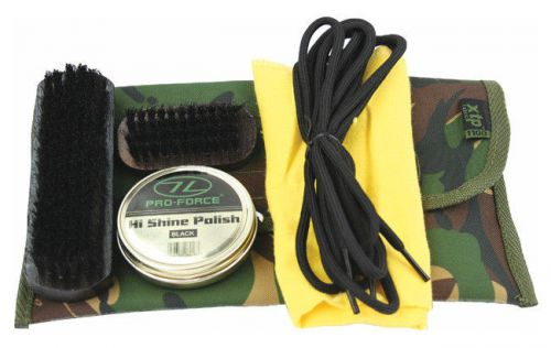 Pro-Force Shoe Cleaning Kit DPM