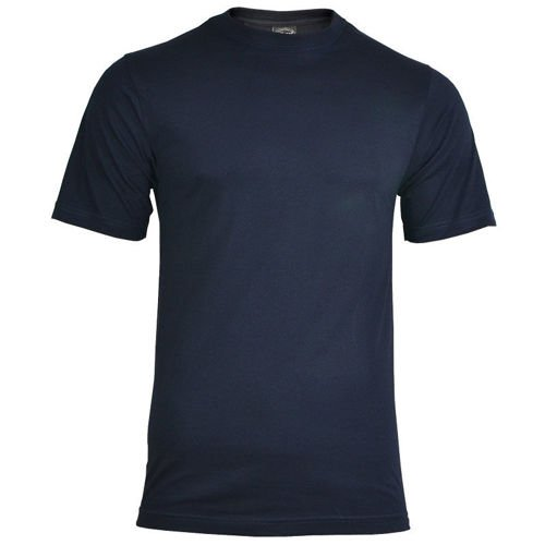 Mil-Tec T-shirt Navy Blue