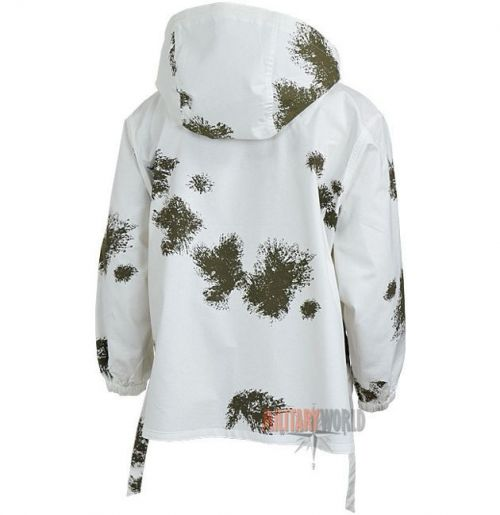 Mil-Tec Winter Camouflage Suit Snow Camo