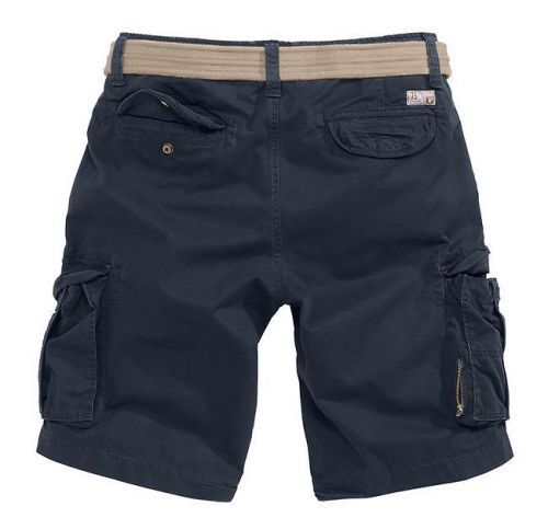 Surplus Shorts Xylontum Vintage Black