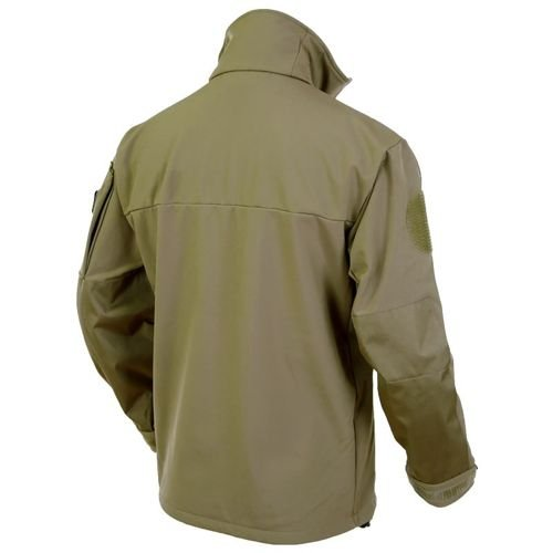 MFH Australia Softshell Jacket Coyote