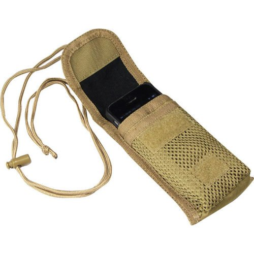 Viper MOLLE Modular Phone Pouch Coyote