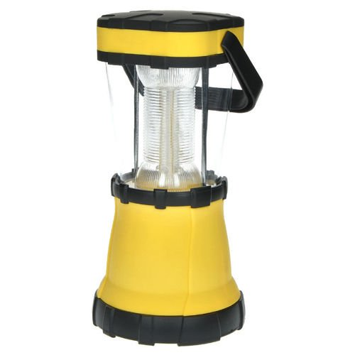 Highlander Tourist Lamp 24 of LED's with Remote Control