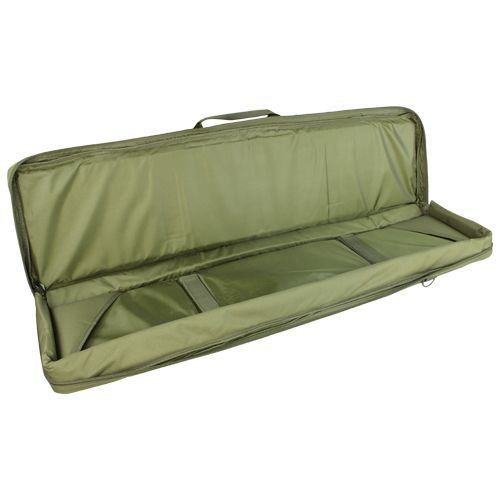 "Condor Single Rifle Gun Case 36"" Olive"