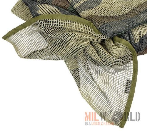 Mil-Tec Camouflage Net CCE