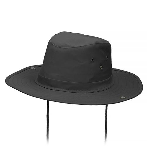 497665f4c6e Mil-Tec Bush Hat Black