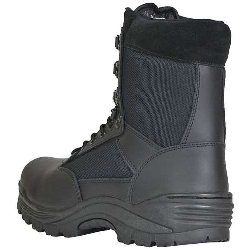 Surplus Tactical Boots Security Black
