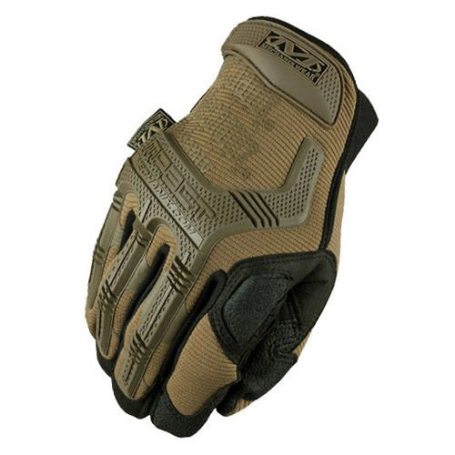Mechanix Wear Tactical Gloves M-Pact Coyote