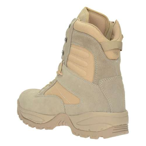 Texar Tactical Boots Desert Ghost Khaki