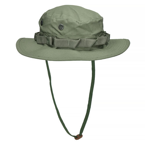 Pro-Force Boonie Hat Rip-Stop Olive