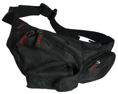 Fox Outdoor Bum Bag Night Camo