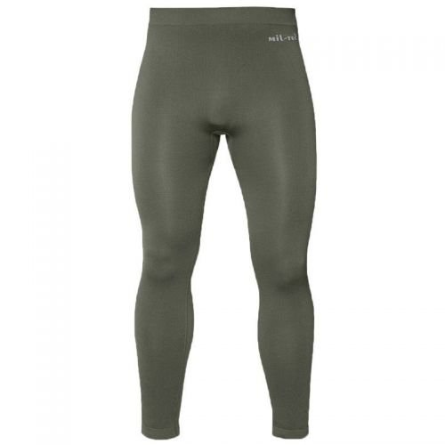 Mil-Tec Termo Tights Olive