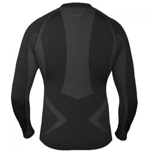 Fox Outdoor Thermoactive Jacket Black
