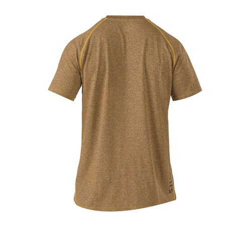 5.11 Koszulka T-Shirt Recon Triad Top Goldrush