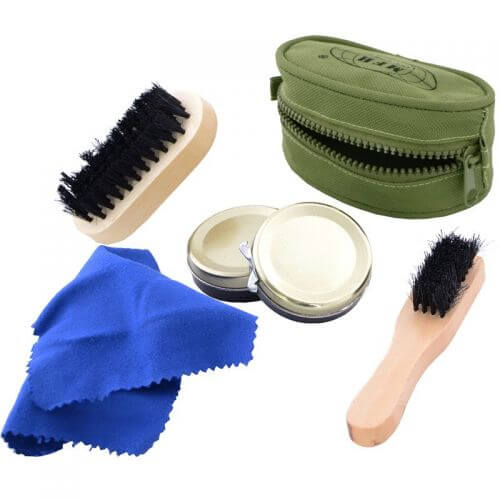 MFH shoe cleaning kit