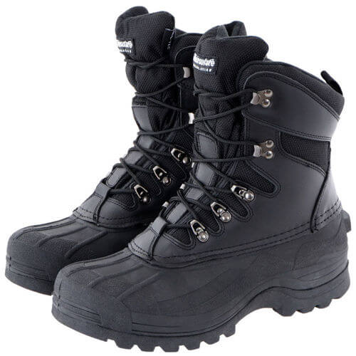 Mil-Tec Cold Weather shoes