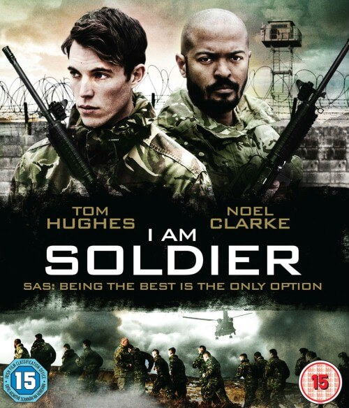 "Film ""I Am Soldier"""