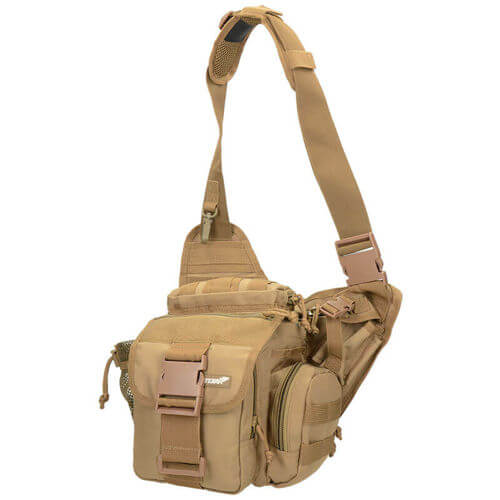 Texar tactical bag
