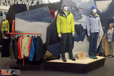 The International OutDoor Fair 2016 in Friedrichshafen is behind us - it's time for a short summary