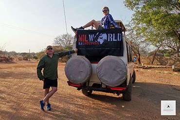 Co Zabrac W Podroz Do Afryki Sklep Turystyczny Milworld Pl