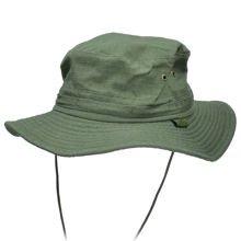 ea5728b80a4cd Highlander Bush Hat Rip-Stop Deluxe Olive