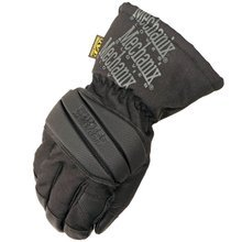 Mechanix Wear Winter Gloves Winter Impact Gen. 2 Black