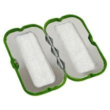 Mil-Tec Coal Hand warmer Green