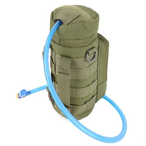 817ca708ccd4 ... Condor H2O Bottle Pouch Olive ...