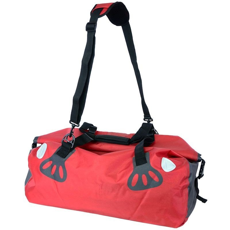 3ceb9fead8ad ... Fox Outdoor Waterproof Bag Dry Pack 40L Red ...