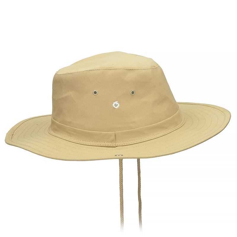 557044ddf89 ... Mil-Tec Bush Hat Coyote ...