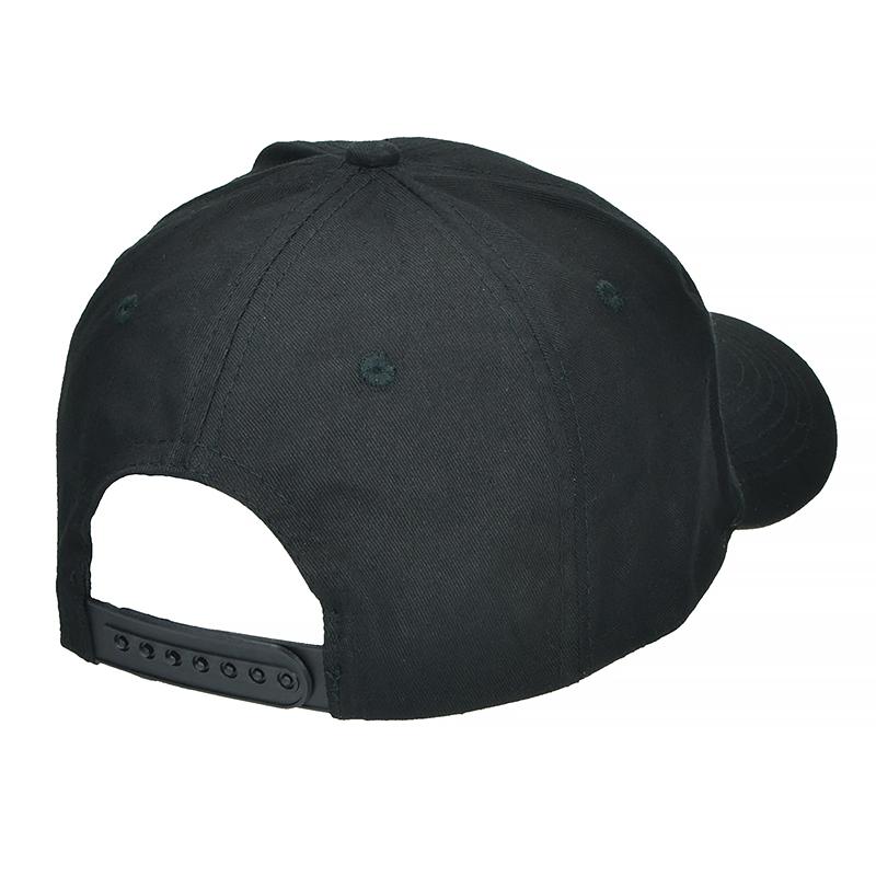772671c79 Mil-Tec FBI Baseball Cap Black